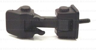 97 06 Hood Hold Down Lock Latch Fits Jeep Wrangler