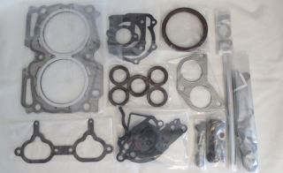 Genuine Subaru Engine Gasket Kit '98 Impreza RS 97 '99 Legacy '98 Forester EJ25D