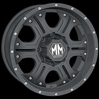 20x9 Black Mayhem Havoc 5x150 18 Rims Toyo Open Country at II P275 60R20 Tires