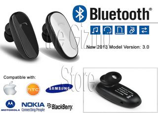 Bluetooth Headset Handsfree Car Kit for Nokia Lumia 920 900 820 800 620 Asha
