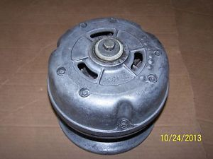 Polaris Indy Trail 440 Primary Engine Clutch Used Snowmobile Parts