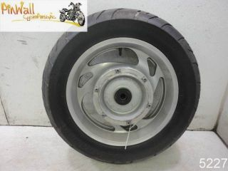 06 Honda VTX1800 VTX 1800 Rear Wheel Rim