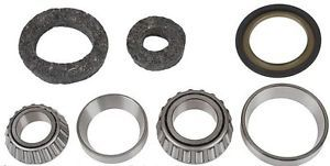 "FW113FS IH Farmall Front Wheel Bearing Kit ""Wide Front"" H Super H M MD 4 350"