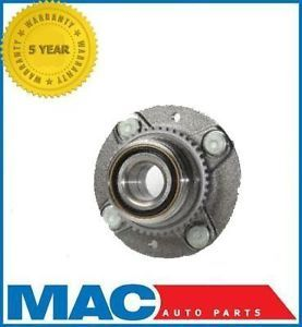 1990 2005 Mazda Miata ABS Front Wheel Hub Bearing Assembly