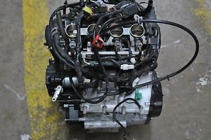 06 07 GSXR 600 Engine Motor Kit 2006 2007 8K
