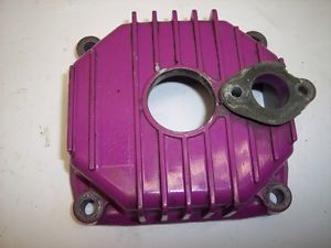 96 97 98 Polaris Ultra 680 SP SKS RMK XCR 600 700 Motor Cylinder Top Head Cover
