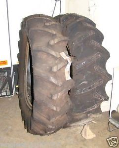 2 Unused Firestone 14 9 28 Farm Tractor Tire John Deere Ford