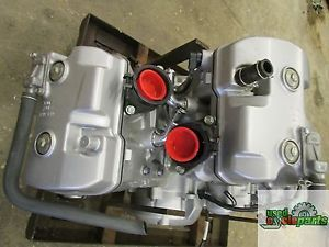 2010 Honda NT 700 V NT700 Engine Motor Gear Box 30 Day Warranty