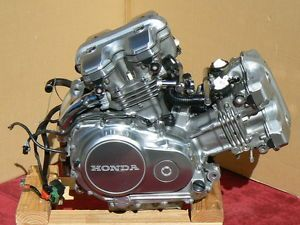 Complete Engine Motor Nice 87 88 V45 Super Magna VF700 VF750 Low Miles 750cc