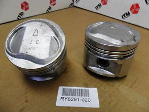 Mitsubishi Eclipse Eagle Talon Plymouth Laser Dodge Piston Ring Kit 90 94