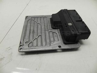 Mercedes C230 Coupe 02 05 ECU ECM Engine Control Module A 271 153 27 79 A252