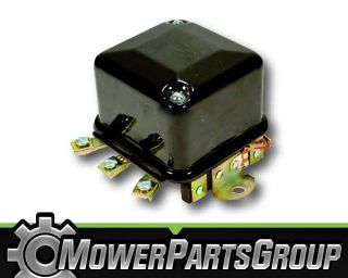 S039 Voltage Regulator Briggs Stratton Gravely Cub Cadet Jacobsen Starter Gen