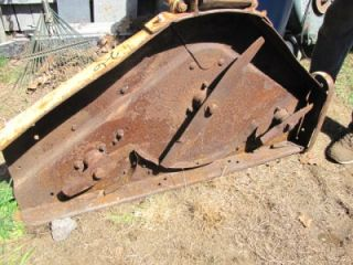 "Cub Cadet 38"" International Harvester Mower Deck 38A 26"