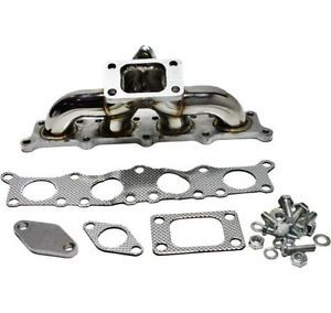 New Headers Turbo Manifold VW Audi A4 Quattro Golf Jetta Passat Beetle TT 1 8L