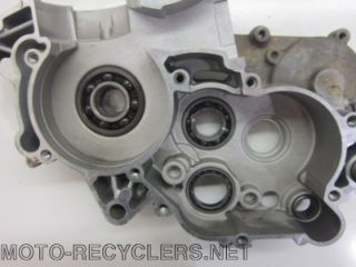 06 KTM85SX KTM 85sx KTM 85 SX Engine Cases Crankcases Case Set 15