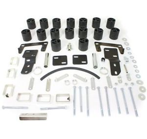 New Perf Accessories Kit Body Lift Pickup Ford Ranger 2003 Mazda 70033