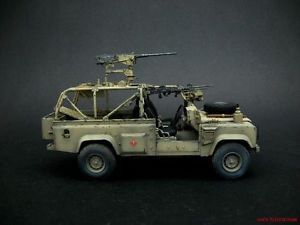 1 35 Ghostdiv Build to Order Land Rover Defender Wolf