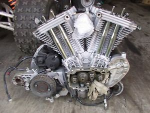 2004 Harley Sportster 883 Engine Motor Crank Heads Trans Starter Parts Will SHIP