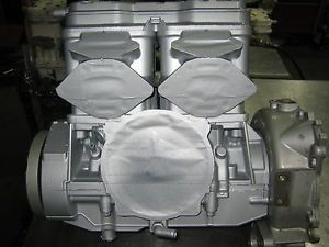 Sea Doo Jet Ski Engine