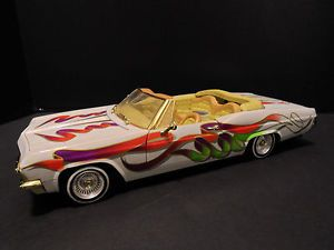 Hot Wheels 1965 Chevy Impala 1 18 Low Rider