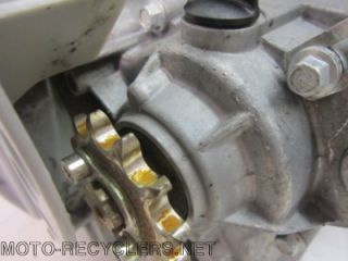 08 Polini XP65R XP 65 65R Engine Motor Complete 1