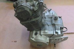 03 05 Honda CRF150F CRF150 F Complete Engine Motor Works Great