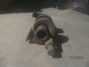 Continental LDT 465 1D Turbo Charger Diesel Multi Fuel Engine Used