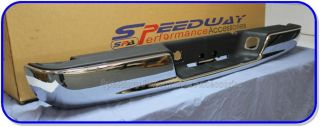 02 03 04 05 06 07 08 Dodge RAM 1500 New Rear Bumper