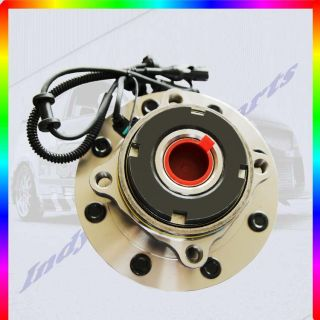 1999 Ford F 250 F 350 F 450 Super Duty Wheel Hub Bearing Assembly
