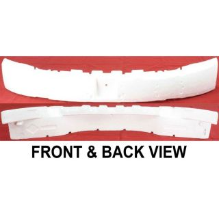 15253247 GM1070240 Front Bumper Absorber New ion Sedan Saturn ion 2 ion 3 ion 1