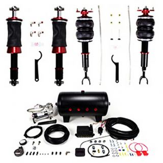 Audi Digital Air Ride Kit A4 B5 S4 D 94 02 S4 8D 97 02 RS4 Avant 8D 00 01