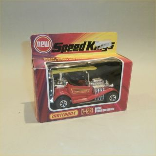 Matchbox Lesney King Size