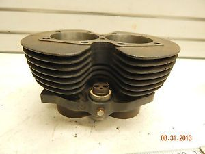 Triumph 750 T140 Cylinder Bonneville Motorcycle Std Bore Engine Motor Nice