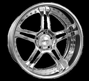 "20"" DPE Rims Mercedes Benz Audi Bentley Wheels Brand New HRE Iforged Asanti"