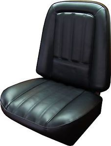 1973 1975 Chevy Truck Bucket Seat Covers Colors Avail 73 74 75 Seatcovers