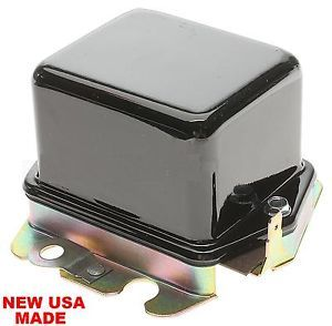 Chrysler Dodge Plymouth 1969 1968 1967 Voltage Regulator Replace 2444980 2723517