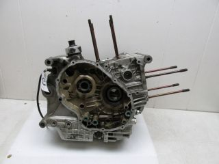 Ducati 748 1998 748s Cases Engine Motor Block Crankcase Solid No Damage