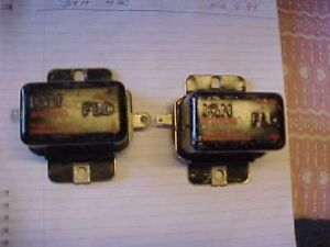 1964 1965 1966 1967 Dodge Plymouth Chrysler Voltage Regulator Mopar 2098300