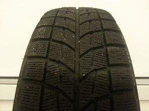 175 65R15 Bridgestone Blizzark WS60 Snow Tire 8 32 Tread