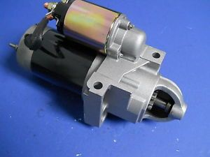 Chevrolet GMC G Series Van Starter Motors 5 7L 7 4L 1994 to 1996 Remanufactured