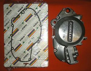 Kawasaki H2 750 Right Side Engine Clutch Cover