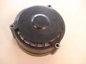 1997 Honda Nighthawk CB 750 Stator Motor Engine Cover
