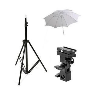 Photography Studio Flash Lighting Off Camera Flash Light Kit