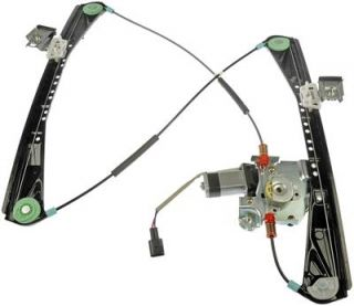 Dorman Power Window Regulator Lincoln LS Passenger Side Front Each 741 877