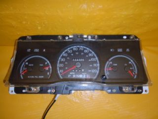 03 04 05 Crown Victoria Speedometer Instrument Cluster Dash Panel 113 766