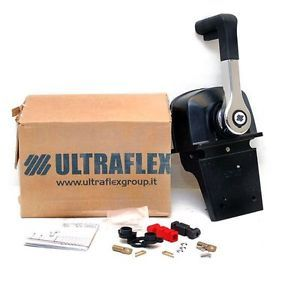 Ultraflex B373 Universal Top Mount Boat Engine Control Box