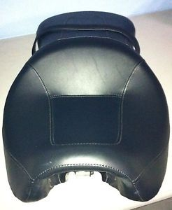 Touring Seat for Harley Davidson Dyna Wide Glide FXDWG