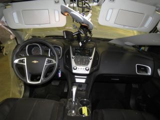 2012 Chevy Equinox Body Control Module BCM Computer