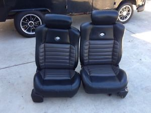 Ford F 150 Harley Davidson Edition Bucket Seats