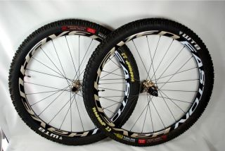 "Easton Haven Tubeless Mountain Bike Wheels 26"" Disc"